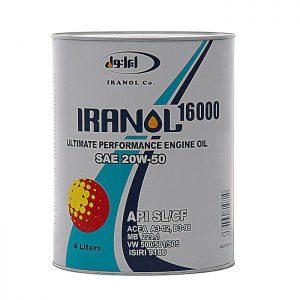 فروش محصولات ایرانول