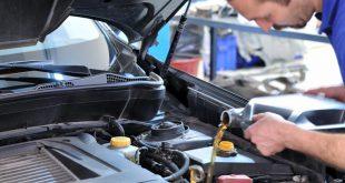 روغن موتور خودرو پراید