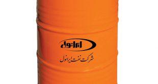 فروش ایرانول 3000 بشکه ایی